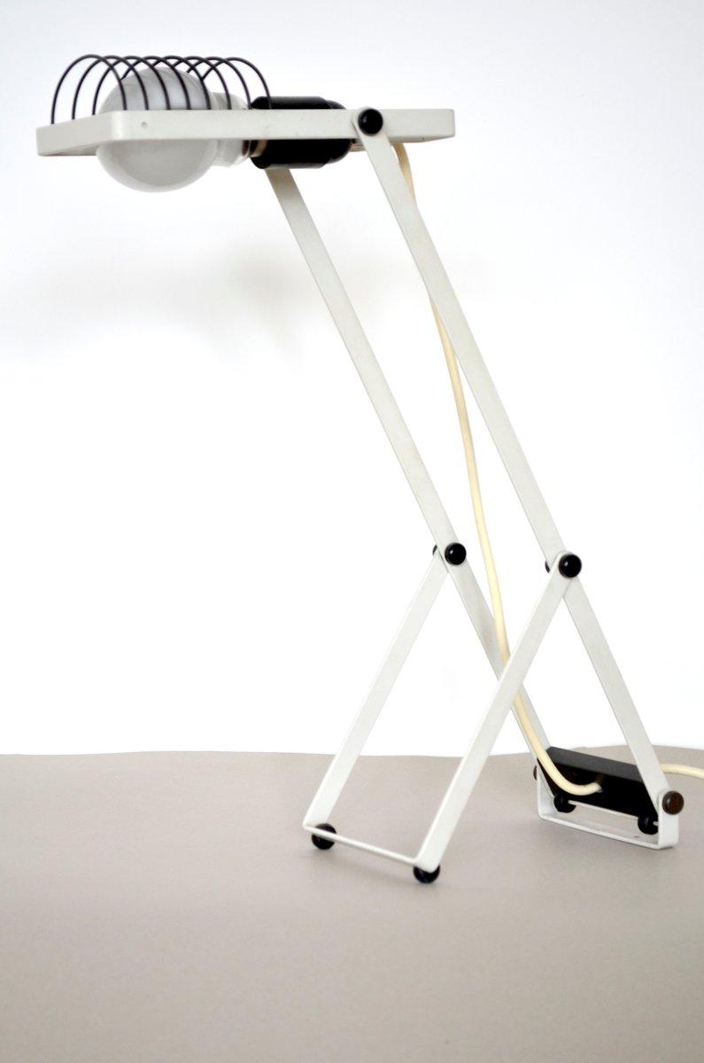 Sintesi Tischlampe von Ernesto Gismondi für Artemide, 1976