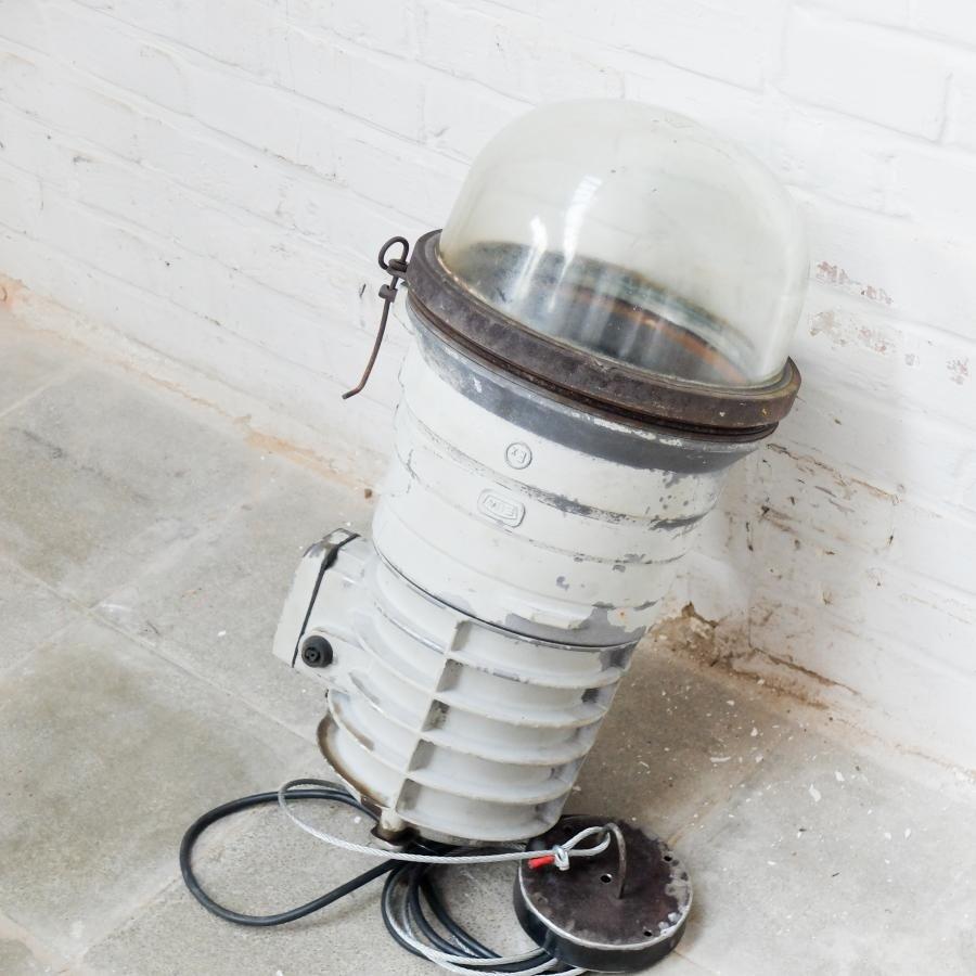 Vintage Industrial Ceiling Lamp