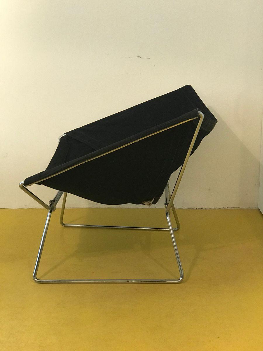 Vintage Chaise Pour Polak Ou Ring Par Paulin 14 Ap Flesh Pierre XuiZPOTwkl