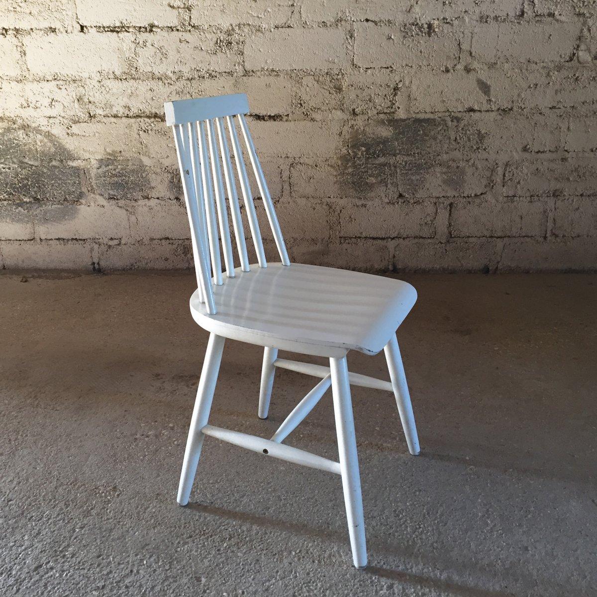Ikea Para Silla Ilmari De Vintage Tapiovaara Fanett jc5LA4Rq3S
