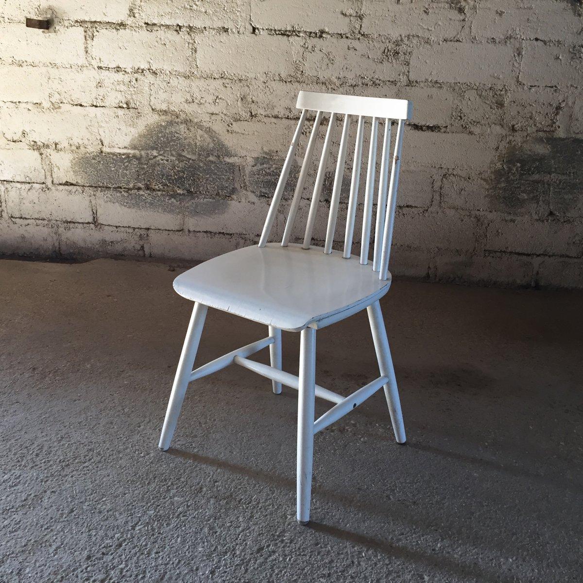 Tapiovaara Fanett De Ilmari Vintage Silla Para Ikea n0m8vNw