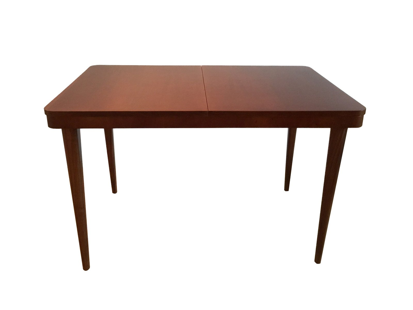 Art Deco Dining Table by Jind?ich Halabala for UP Závody, 1940s