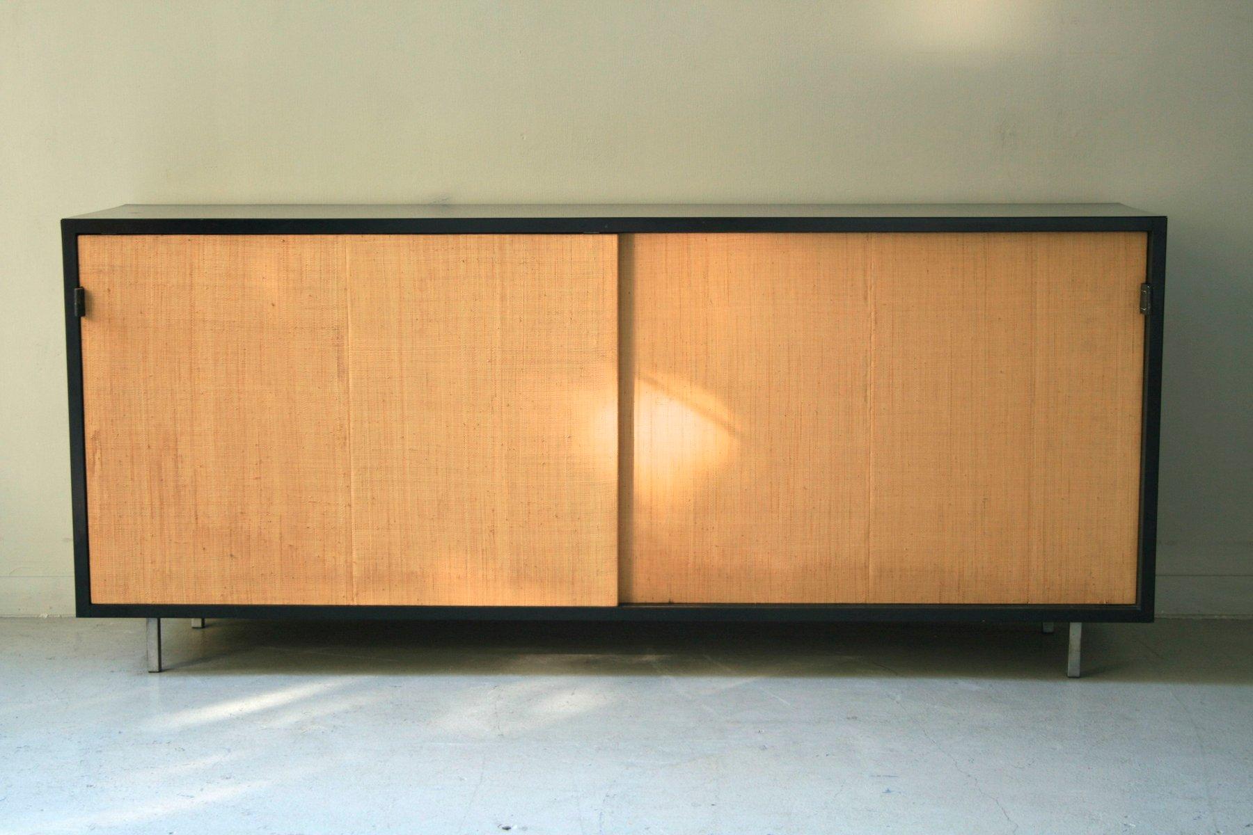 Sideboard von Cees Braakman & Florence Knoll für Knoll, 1960er