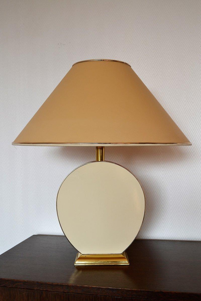 Vintage Ormonde Tischlampe von Le Dauphin