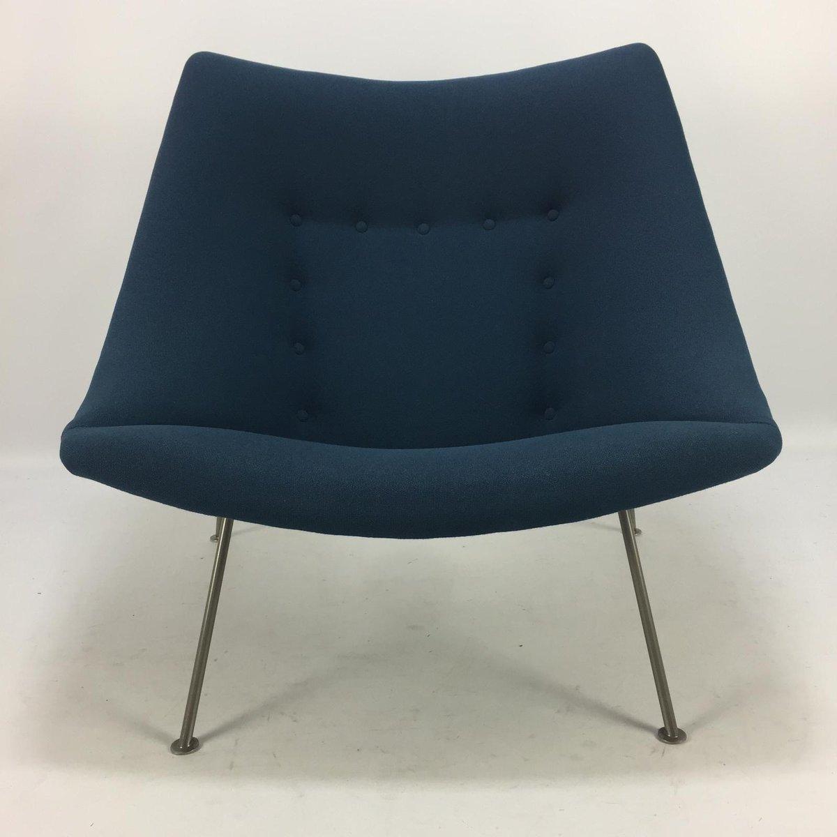 Vintage Oyster Chair von Pierre Paulin für Artifort, 1965
