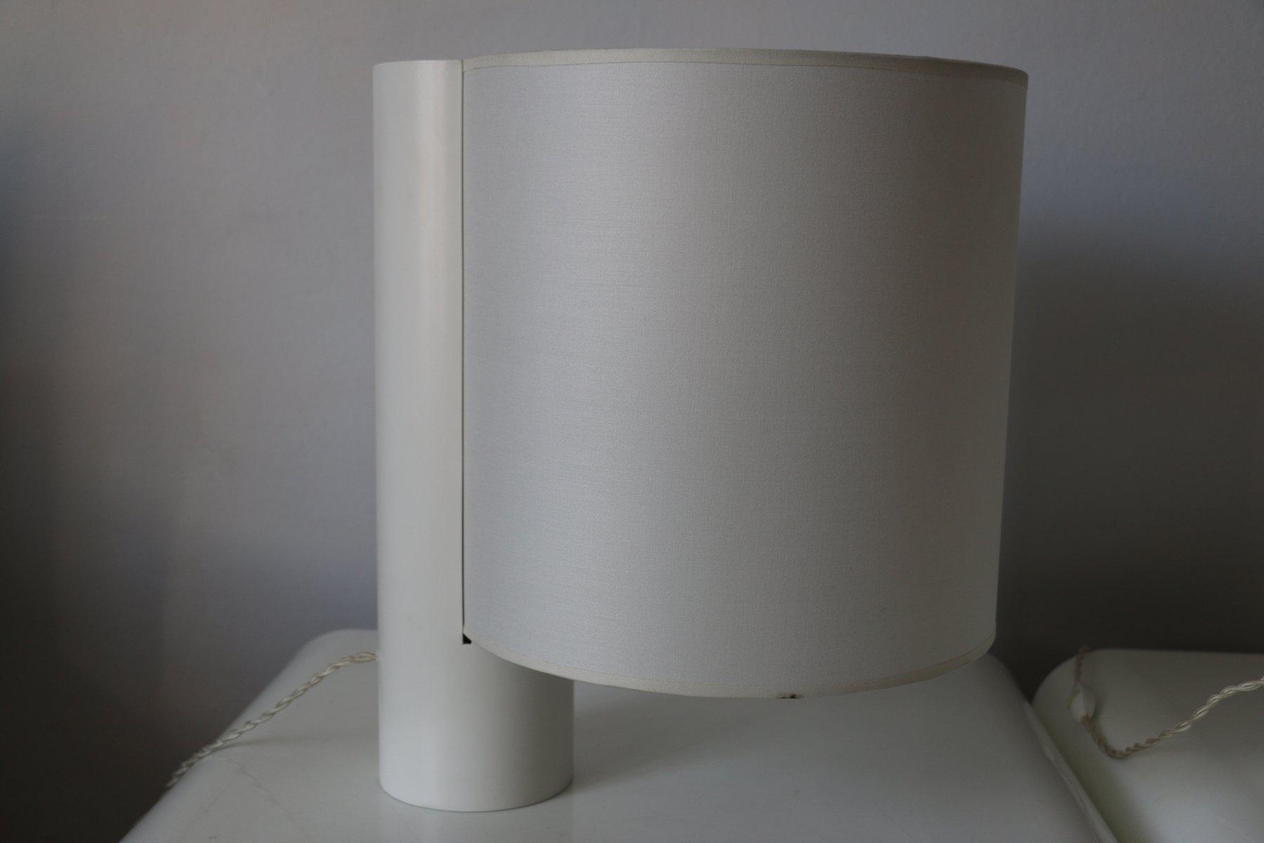 FLU Lampen von Giuliana Gramigna für Quattrifolio, 1976, 2er Set
