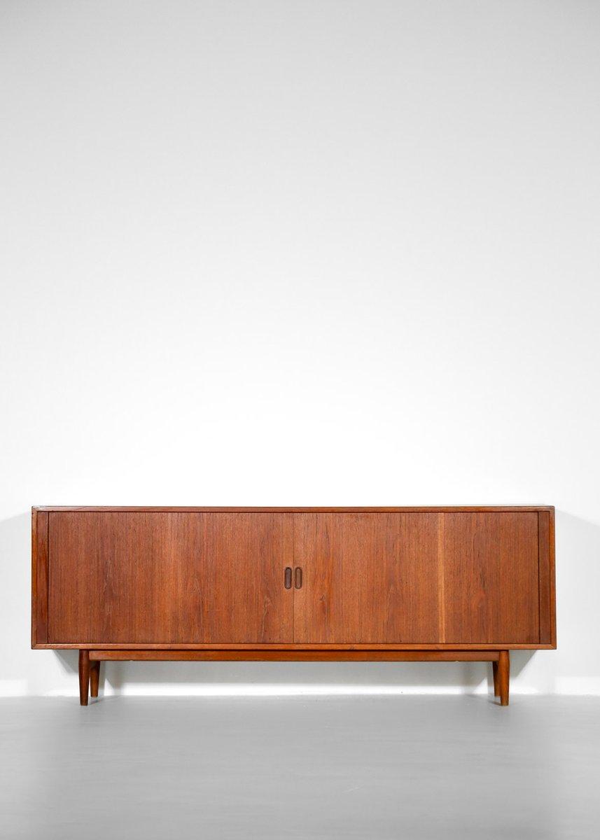 Vintage Modell 37 Sideboard von Arne Vodder für Sibast