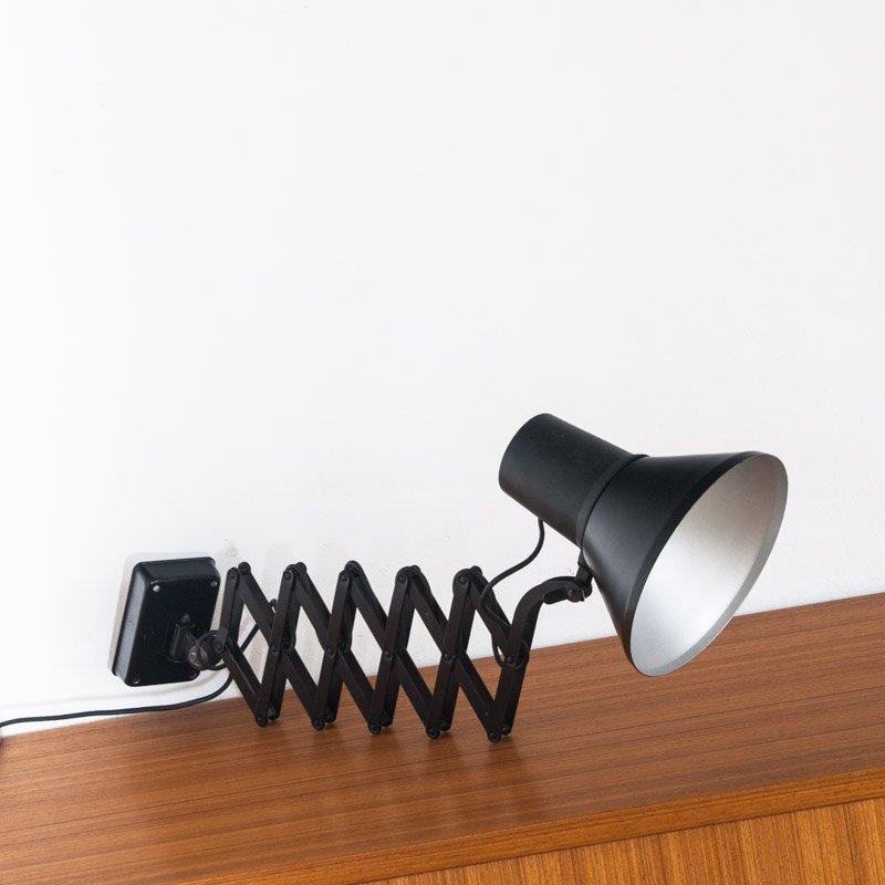 Modell Twin 4 Scissor Lampe von Luxo, 1980er