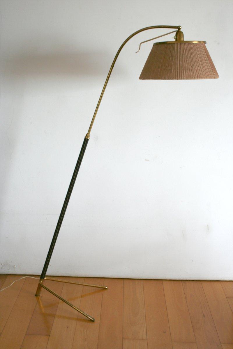 Spanische Stehlampe, 1950er