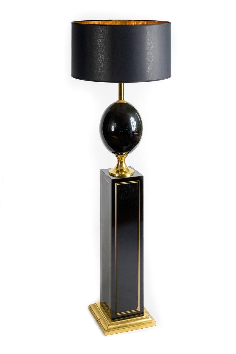 Französische Vintage Stehlampe von Maison Le Dauphin