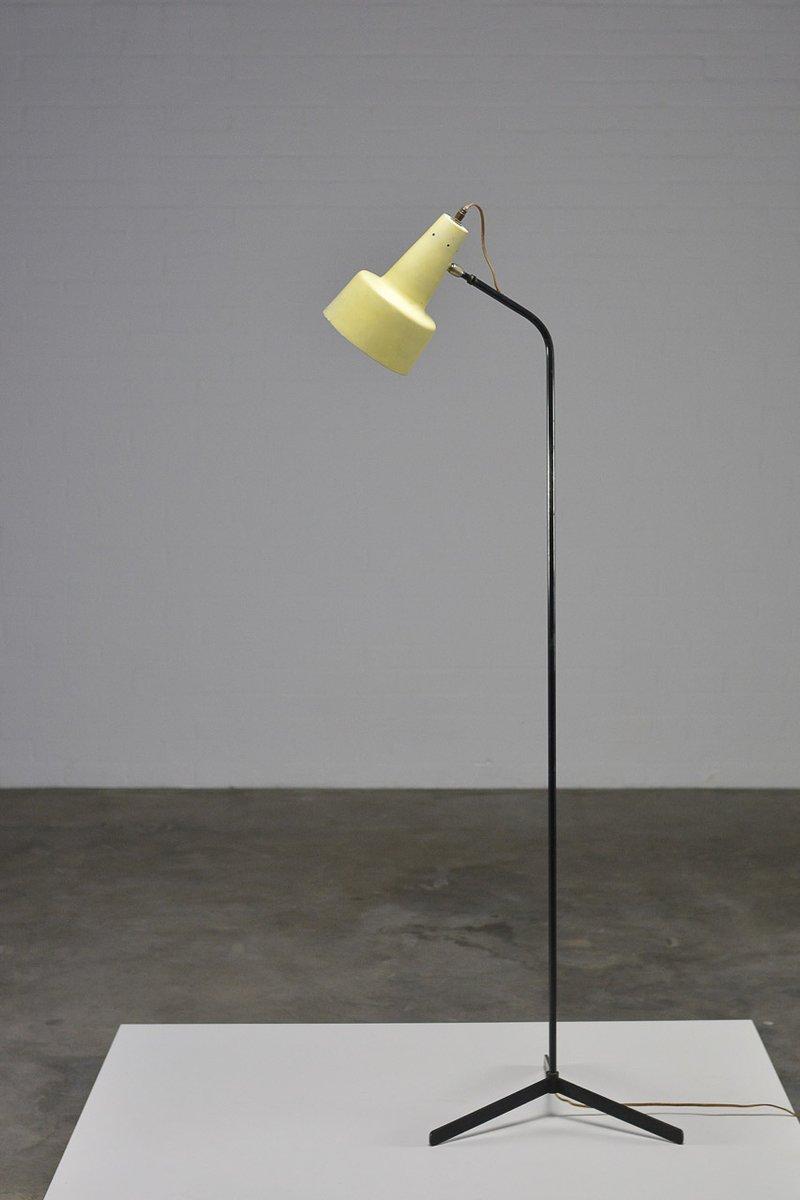Vintage Modell F21 Stehlampe von Floris Fiedeldij für Artimeta