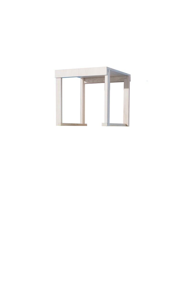 EASYoLo Couchtisch von Massimo Germani Architetto für Progetto Arcadia