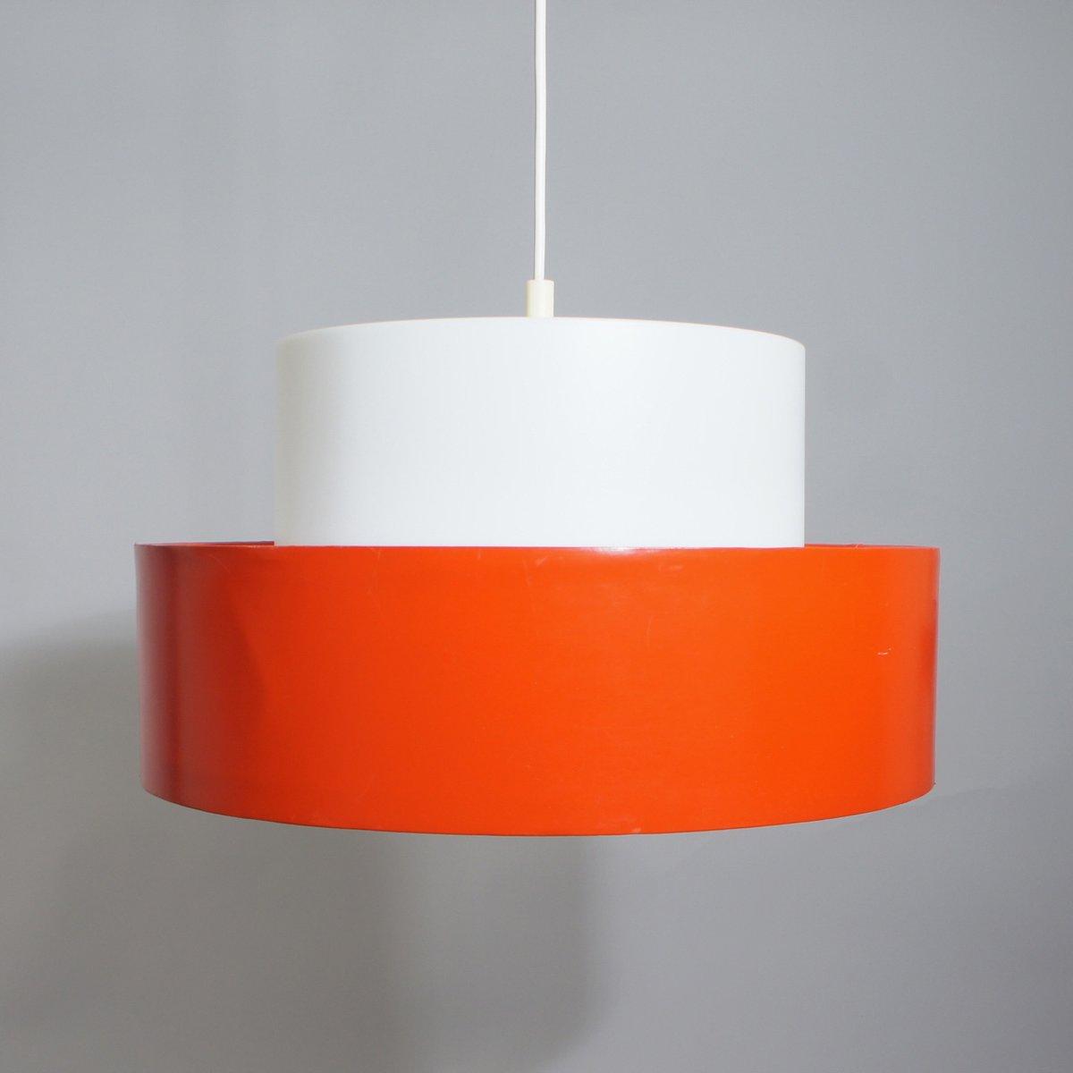 Vintage Deckenlampe von Uno & ÖSten Kristiansson für Luxus
