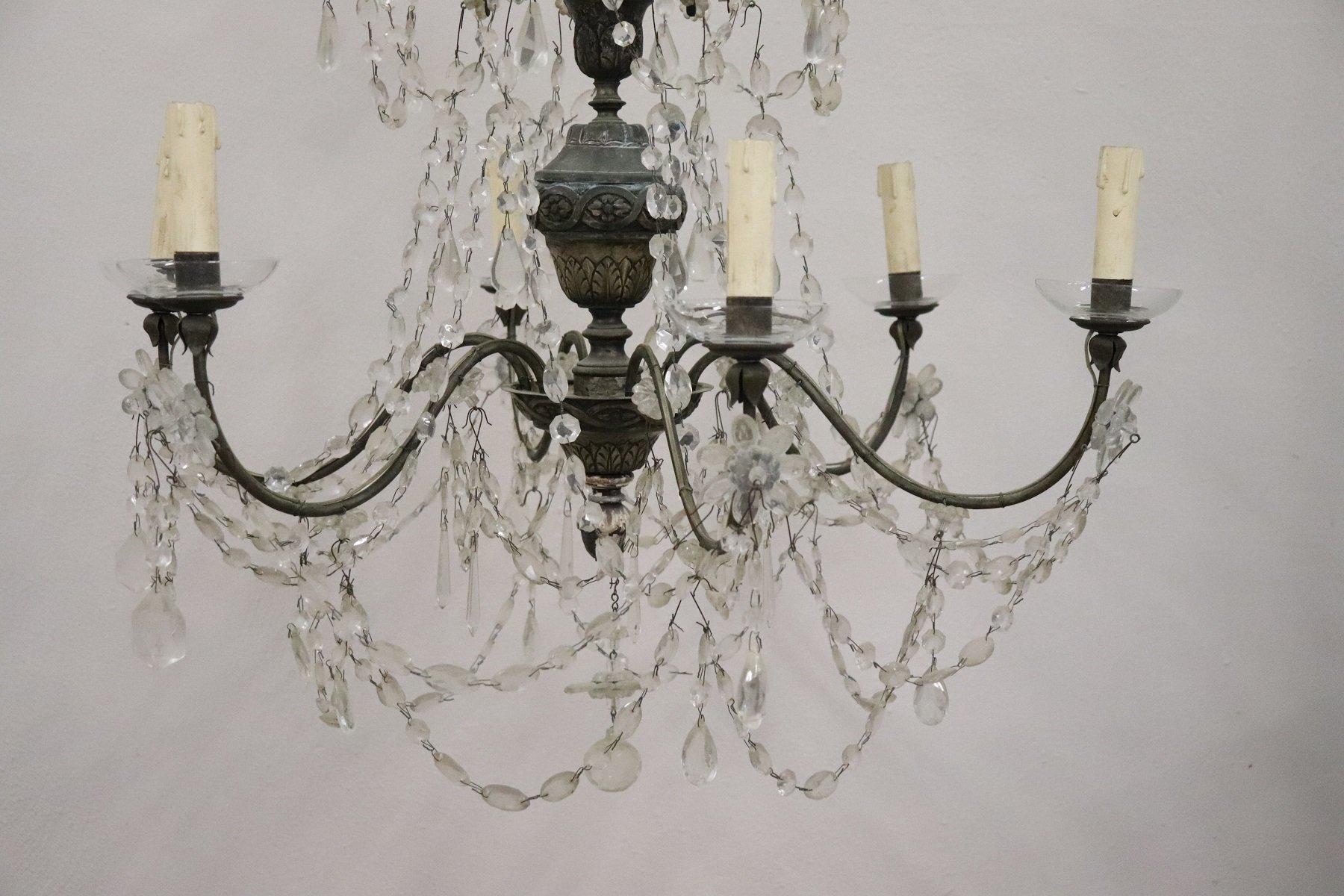 Lampadari cristallo antichi lampadari antichi lampadari antichi