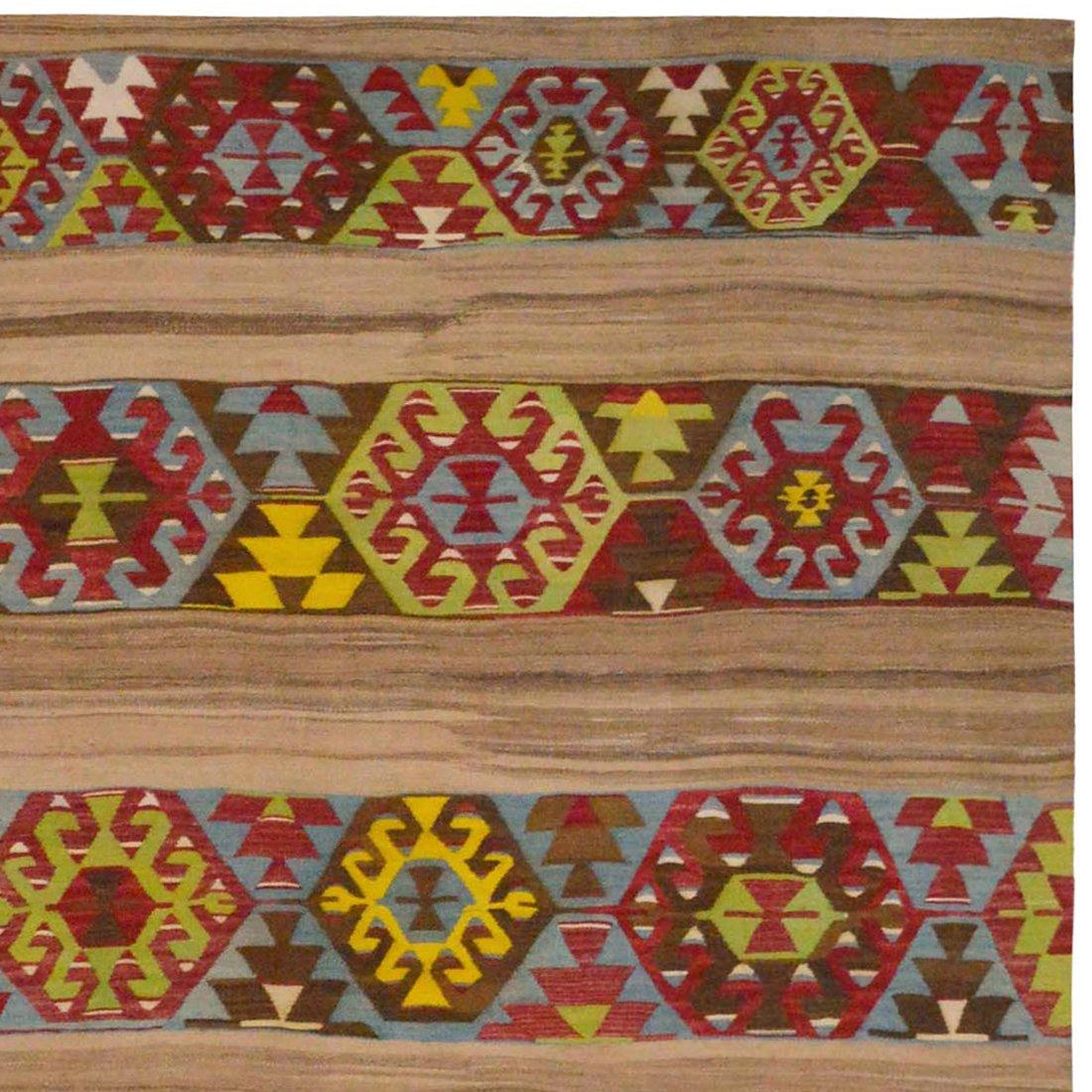 Vintage Kelim Teppich bei Pamono kaufen