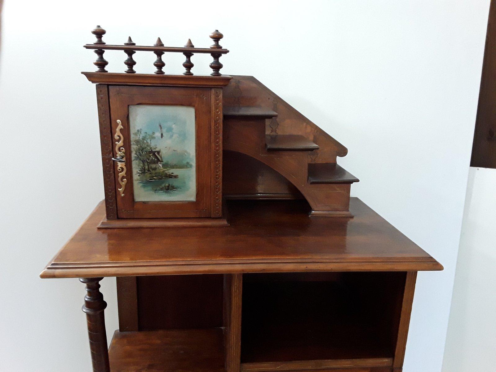 Meuble art nouveau antique en vente sur pamono - Meuble art nouveau ...