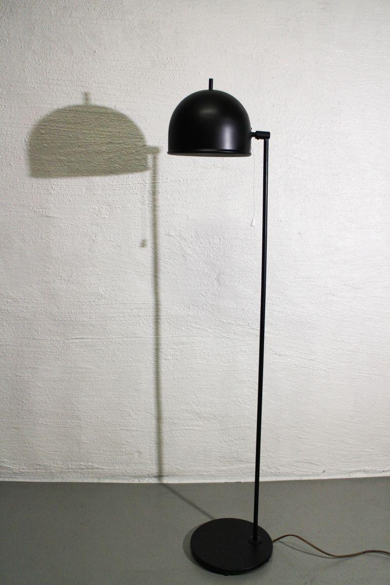 Modell G-075 Stehlampe von Bergboms, 1960er