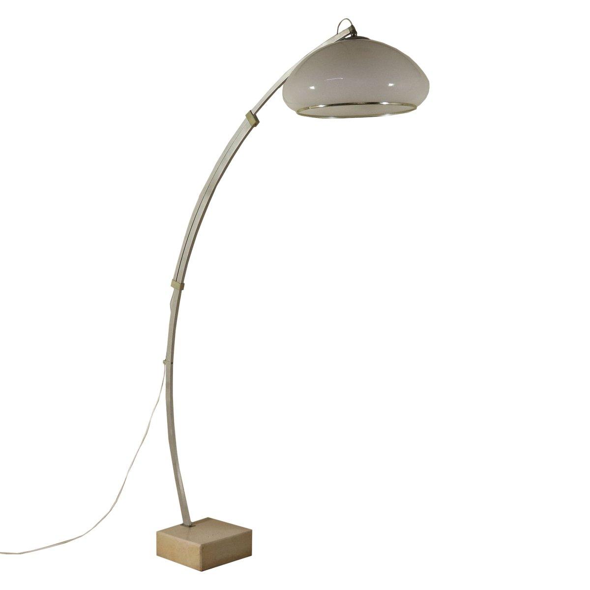Große italienische Vintage Stehlampe