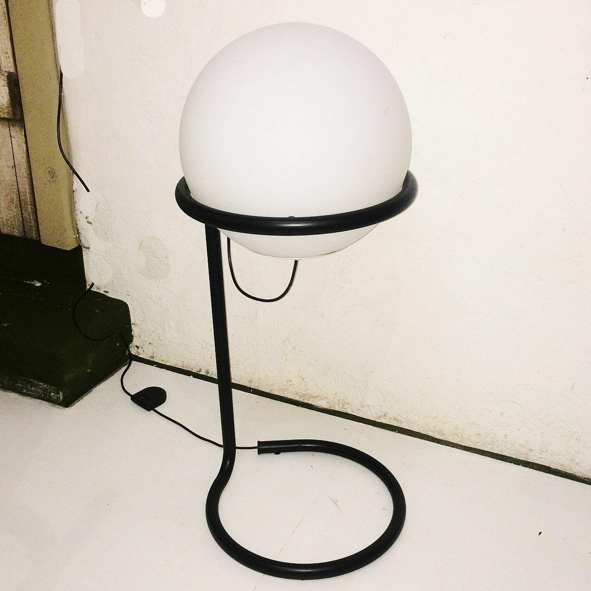 Globe Stehlampe von Aldo Van den Nieuwelaar, 1960er