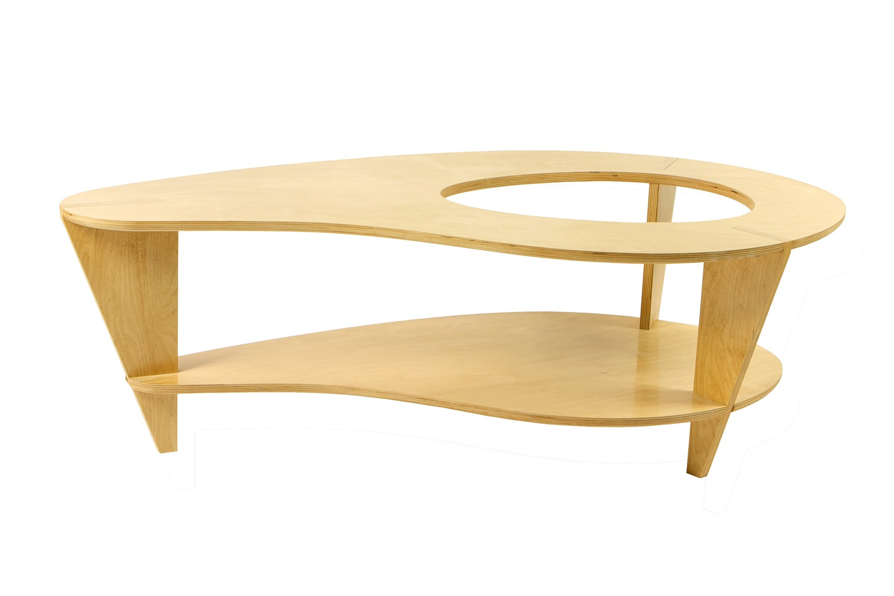 LACRIMA Coffee Table by Alain Marzat