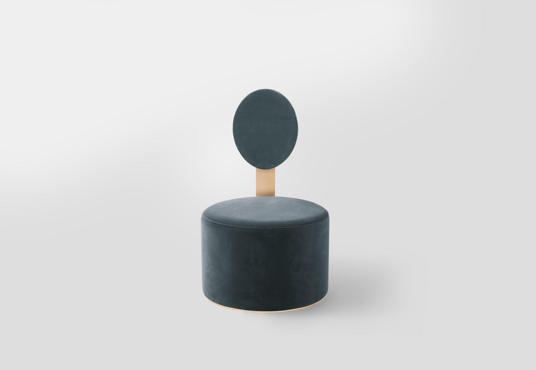 Pop Stuhl von Artefatto Design Studio für SECOLO