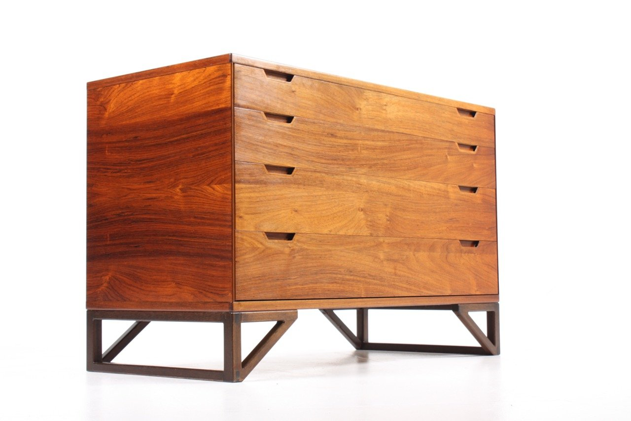 Chest of Drawers by Svend Langkilde for Langkilde, 1960s