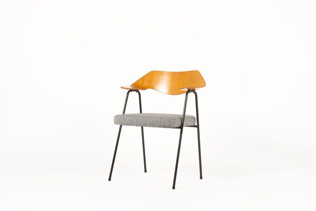 Model 675 Armchair by Robin Day for Airborne, 1950s