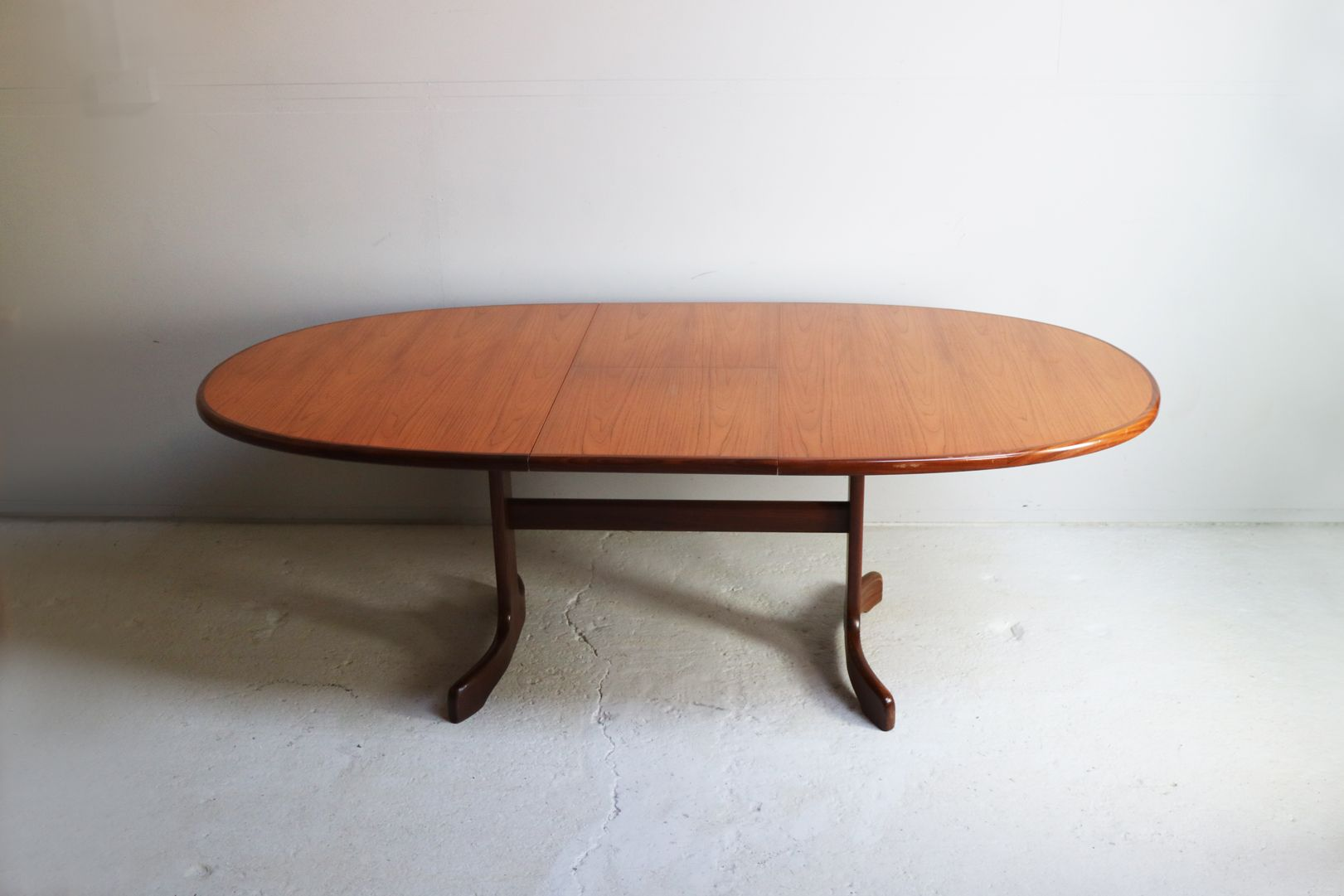 Vintage Extendable Dining Table from G-Plan, 1970s