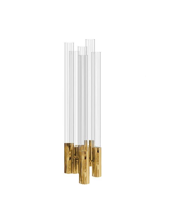 Burj Wandlampe von Covet Paris