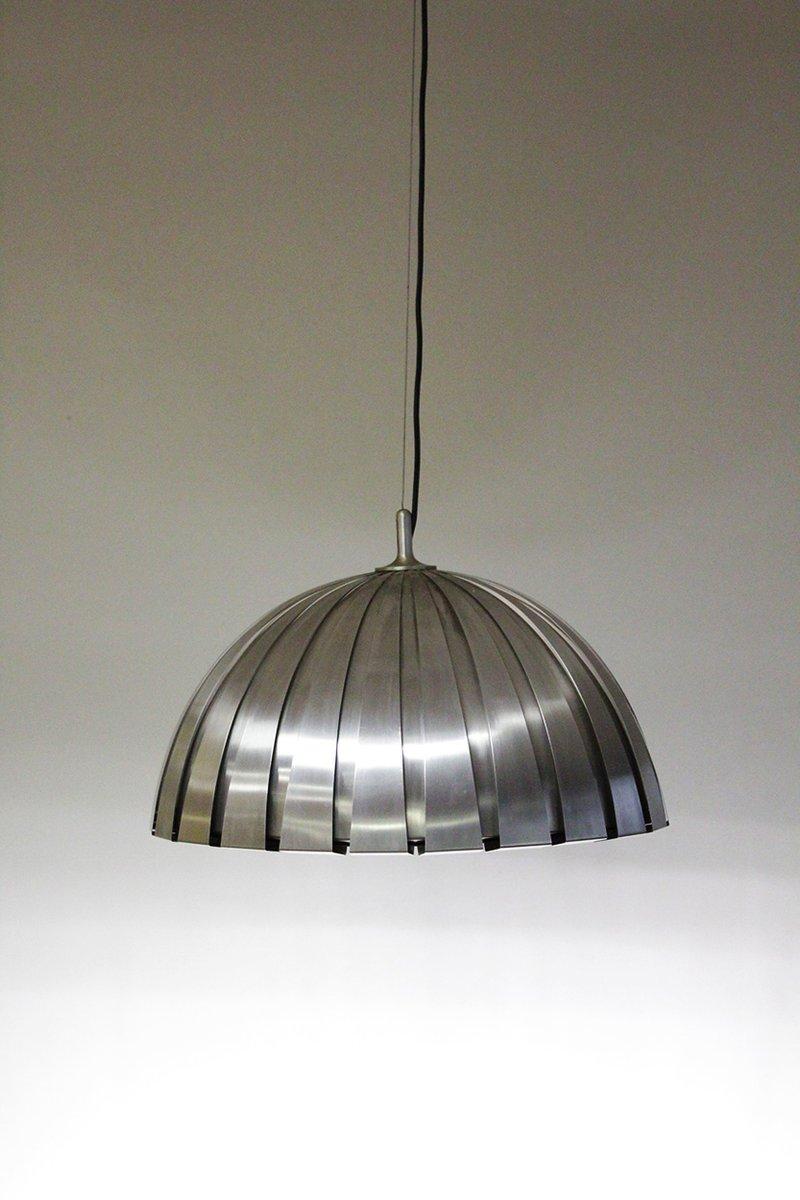 Italienische Calotta Deckenlampe von Elio Martinelli für Martinelli Lu...
