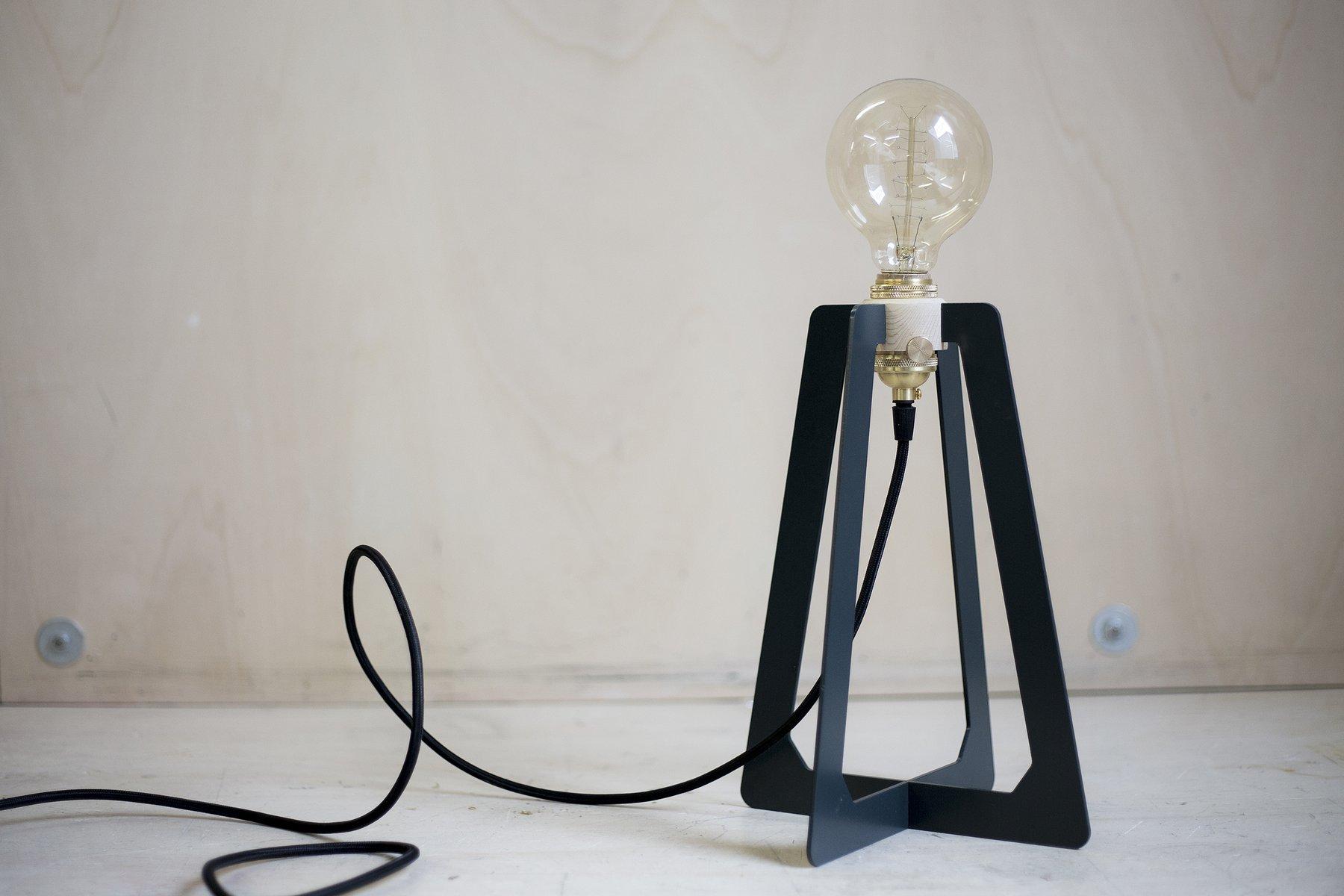Ta-So Stehlampe von Augustin Marzloff für La-Ma-Dé, 2017