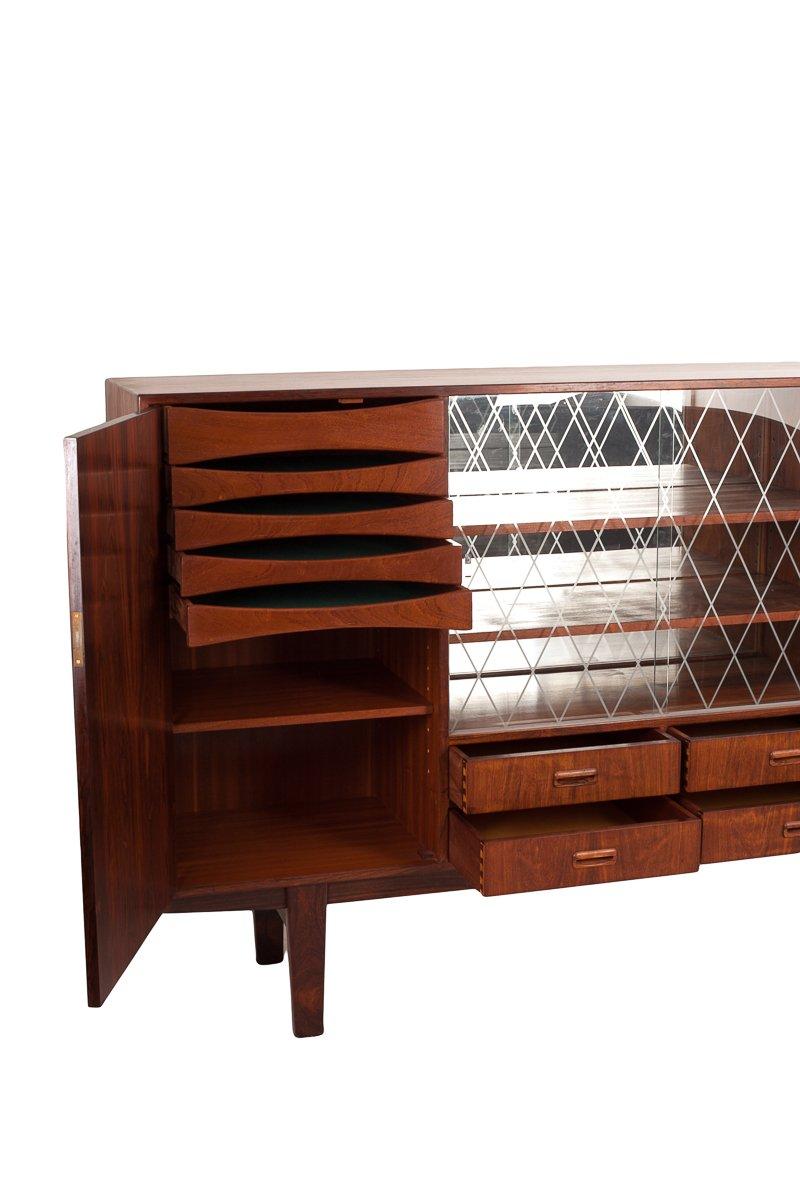D nisches sideboard 1960er bei pamono kaufen for Sideboard danisches design
