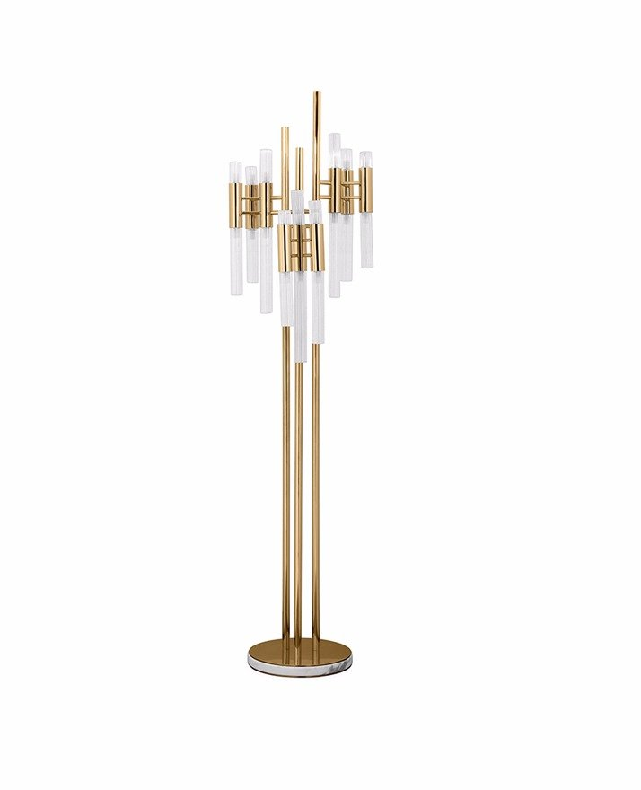 Waterfall Stehlampe von Covet Paris