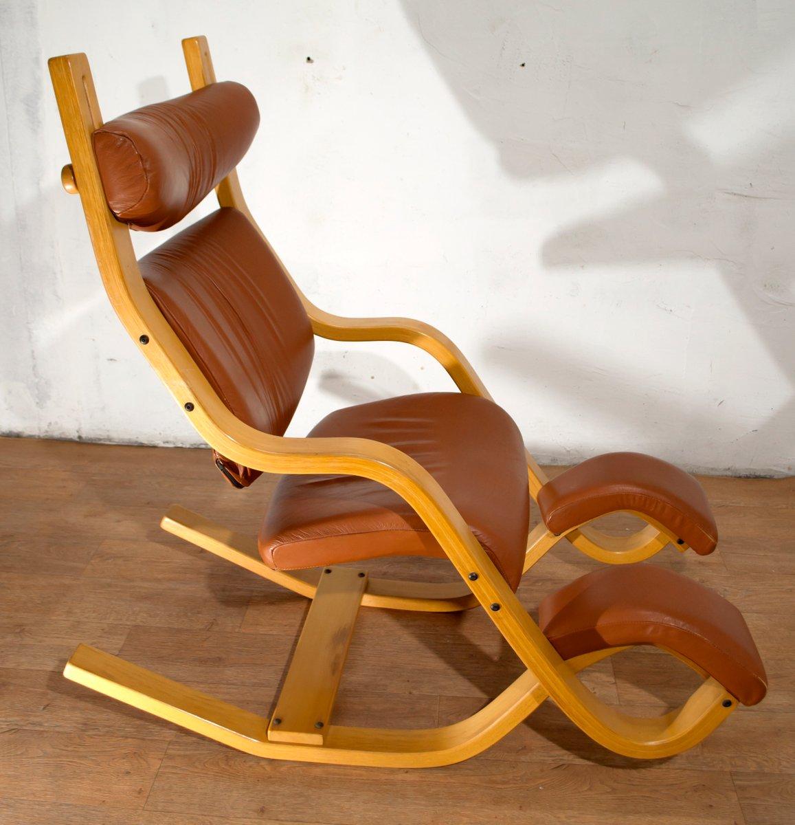 Tripos Balans Chair von Stokke, 1980er