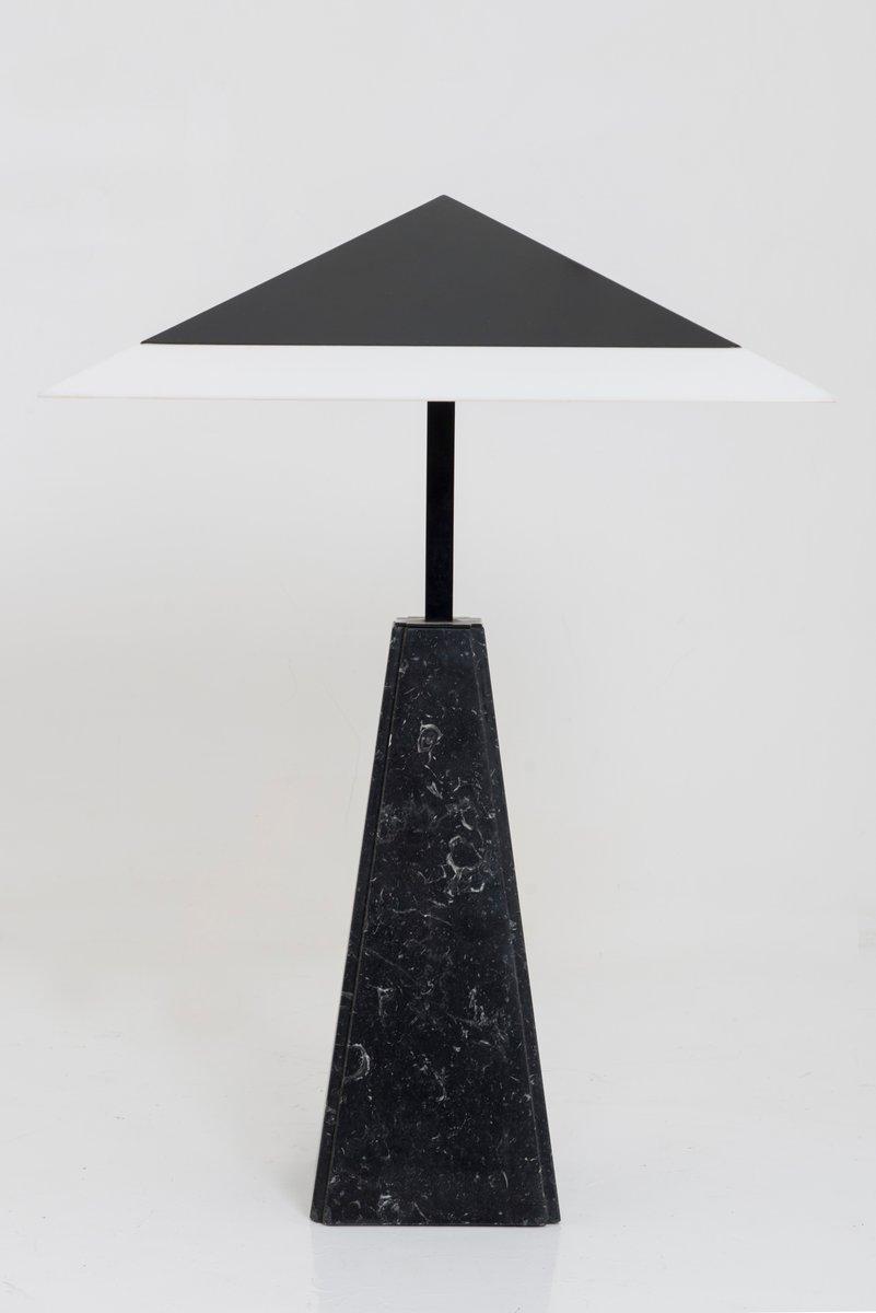 Tischlampe von Cini Boeri für Arteluce, 1975