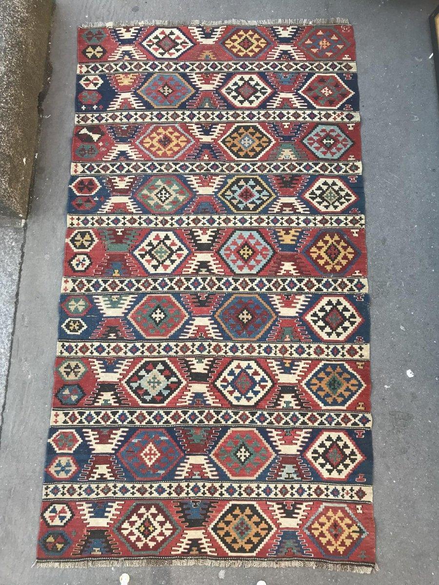 Antique Caucasian Kilim For Sale At Pamono