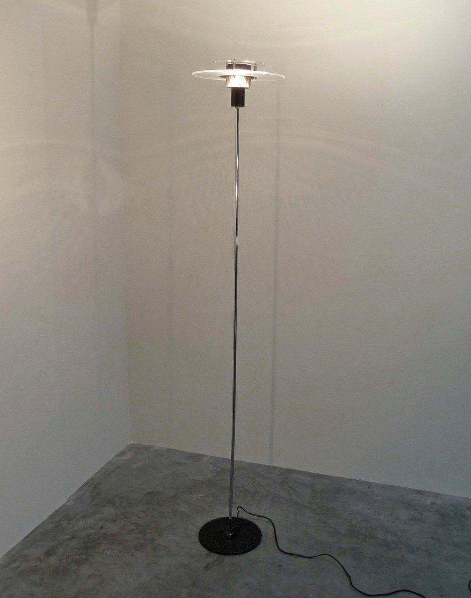 Space Age Vintage Stehlampe von Ikea, 1970er