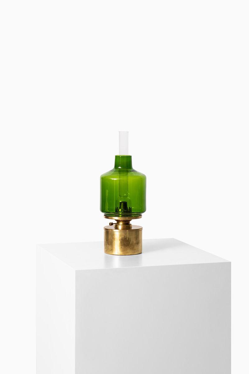 Öllampe von Hans-Agne Jakobsson, 1950er