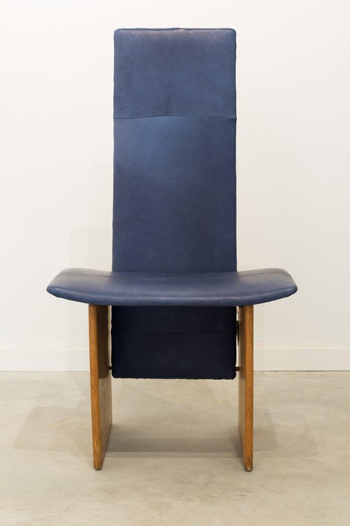 Kazuki Stuhl von Kazuhide Takahama für Cavina, 1968