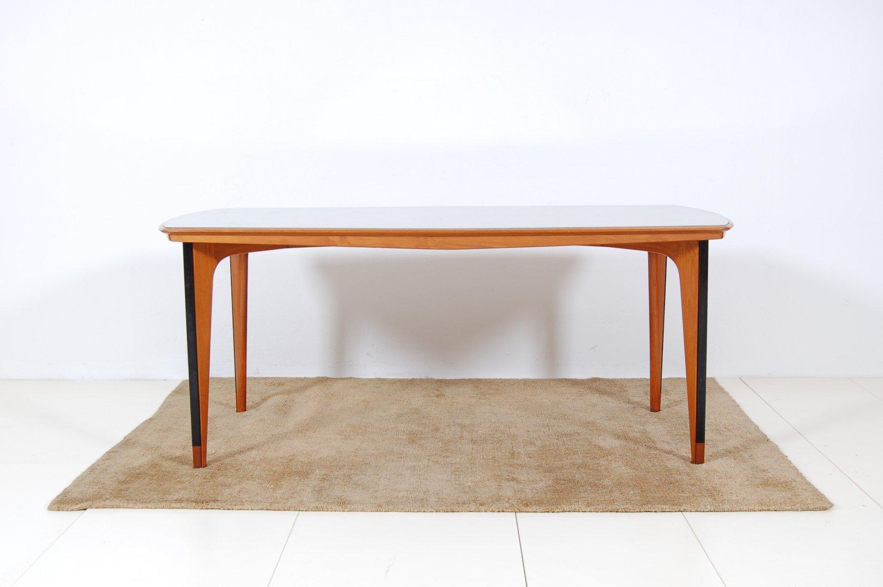 Italienischer Vintage Tisch von Cantù