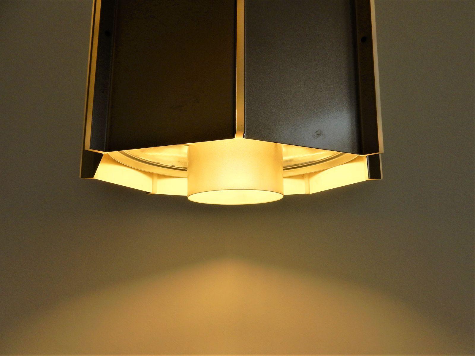 Lampada Vintage Industriale : Lampada a sospensione grande b 1011.0000 vintage industriale di raak
