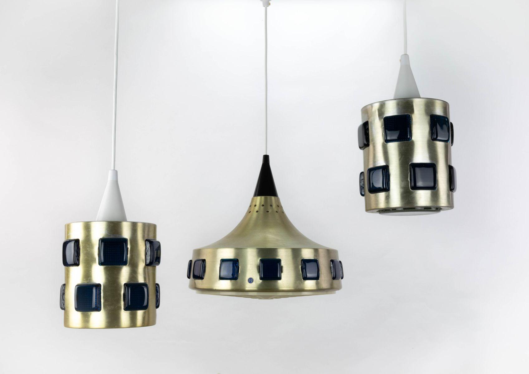 Lampade Da Soffitto Vintage : Lampade da soffitto vintage di drgm anni set di in vendita