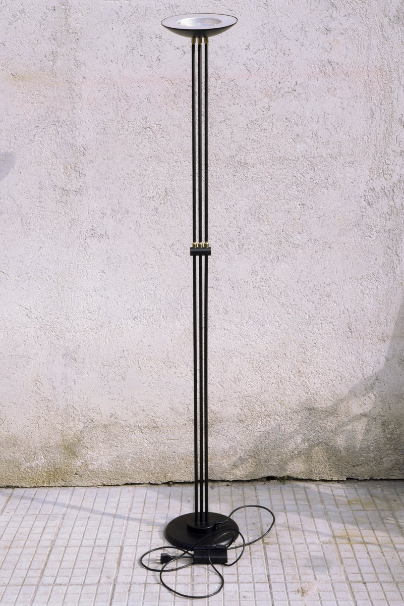 Articulated Floor Lamp from Arelux Milano Italy, 1970s
