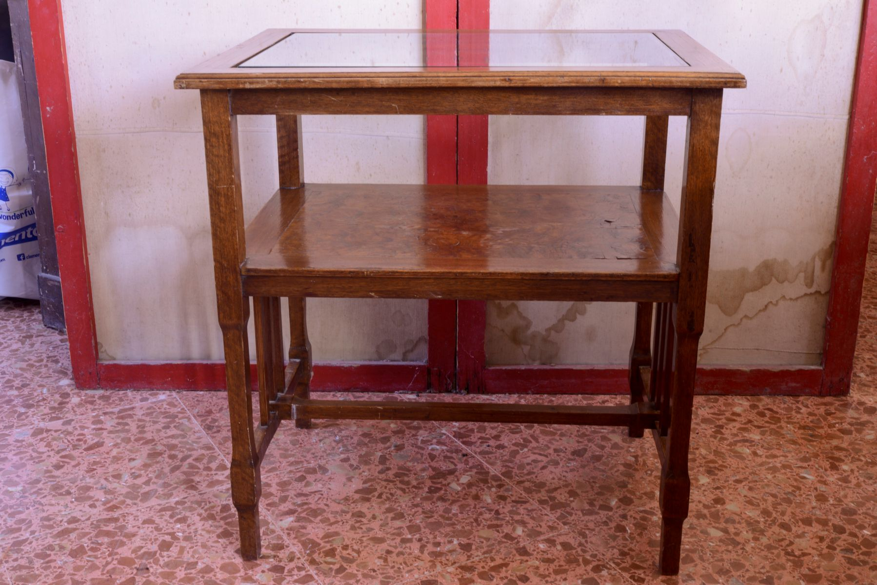 Italian Coffee Table, 1930s