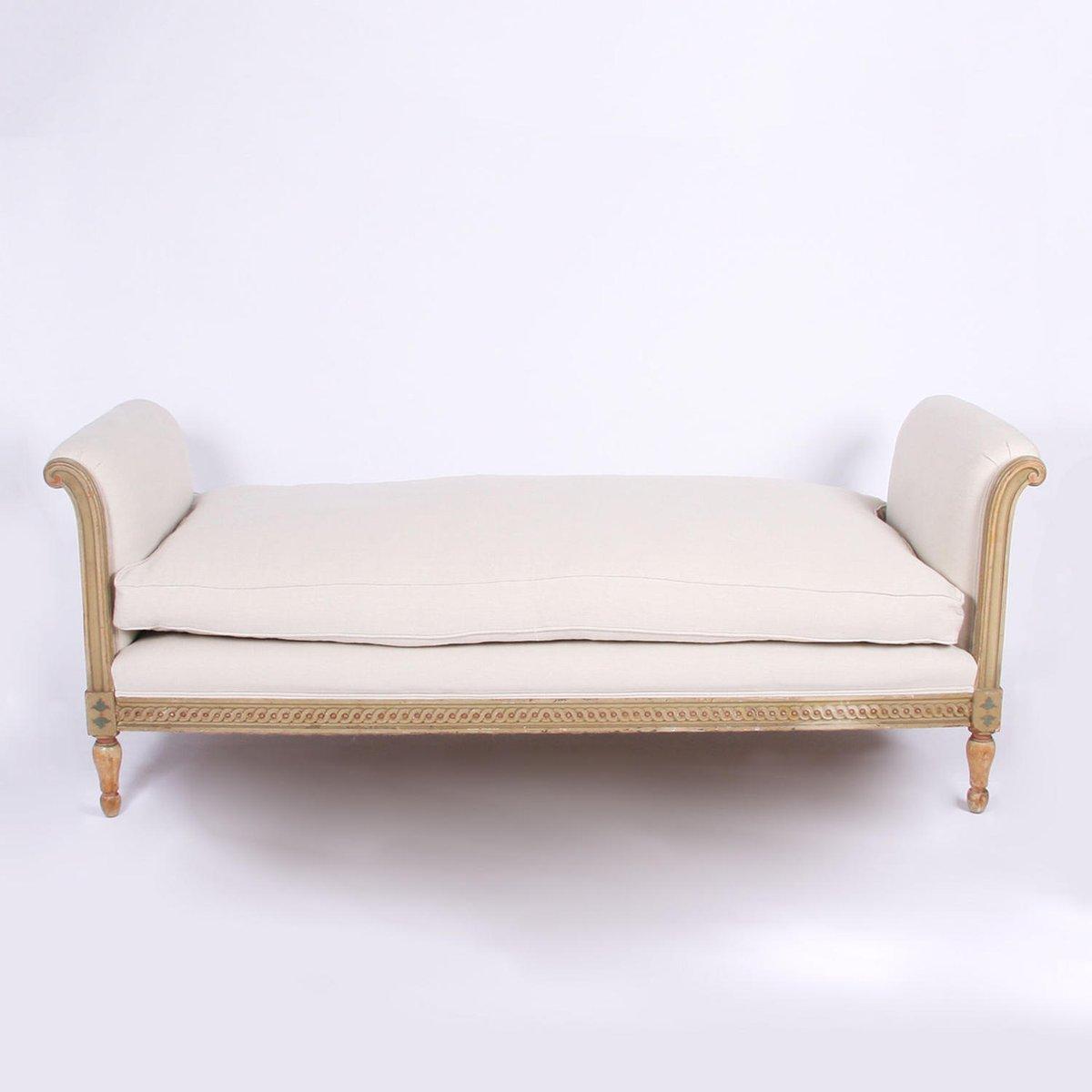 Französisches Vintage Tagesbett