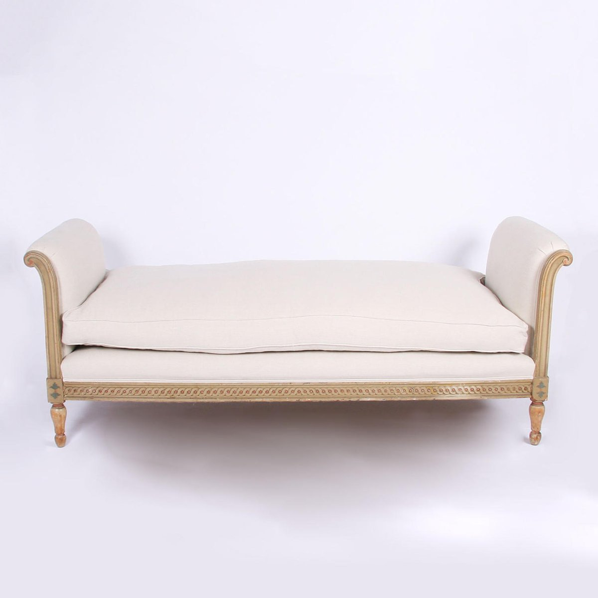 Vintage French Daybed
