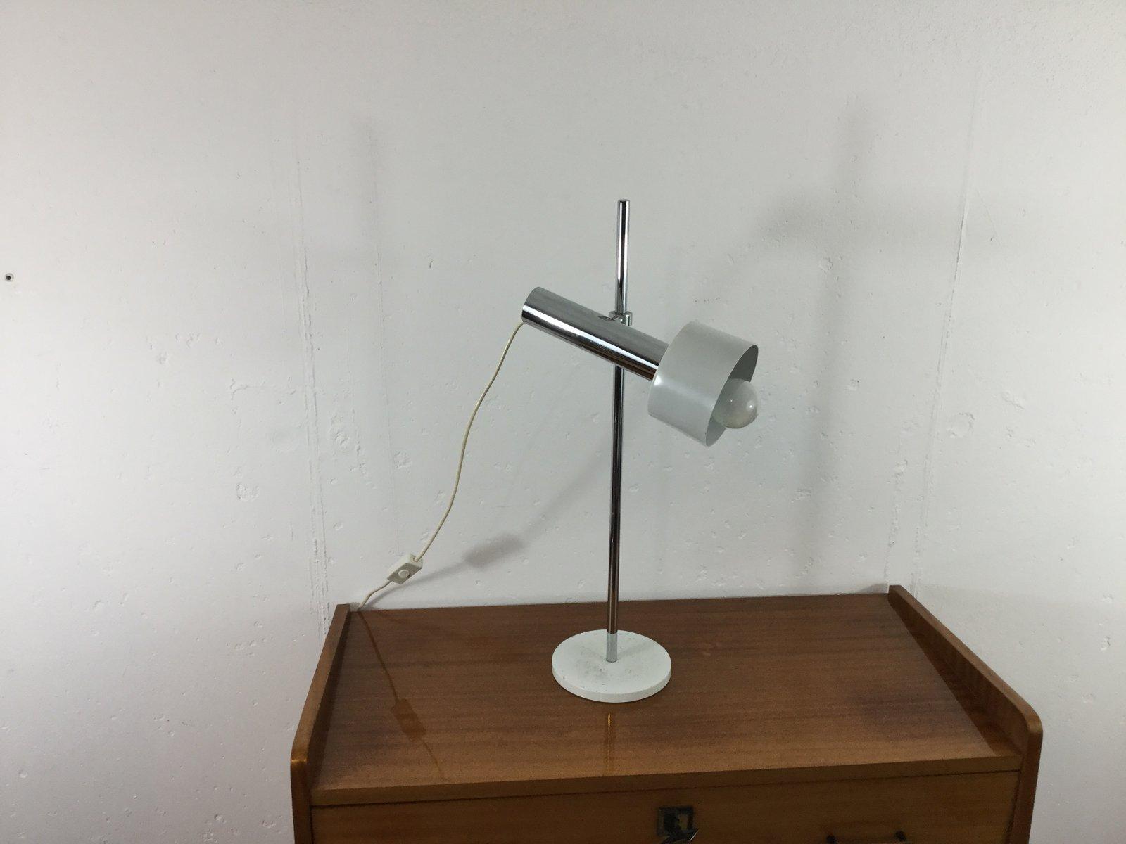 Tube Lampe, 1970er