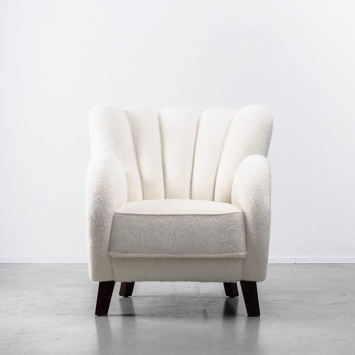 Dänischer Vintage Sessel, 1930er