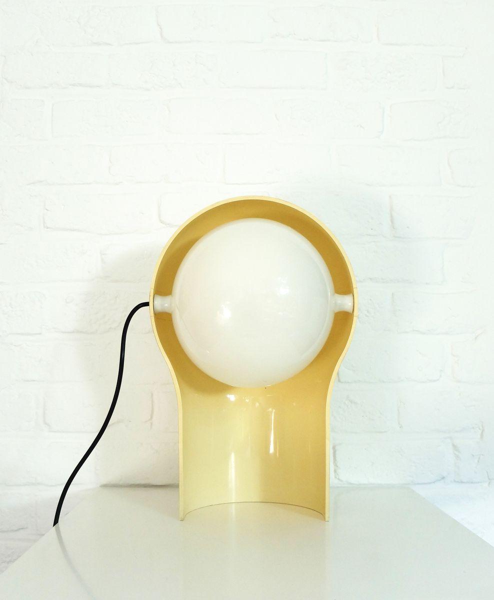 Telegono Lampe von Vico Magistretti für Artemide, 1960er
