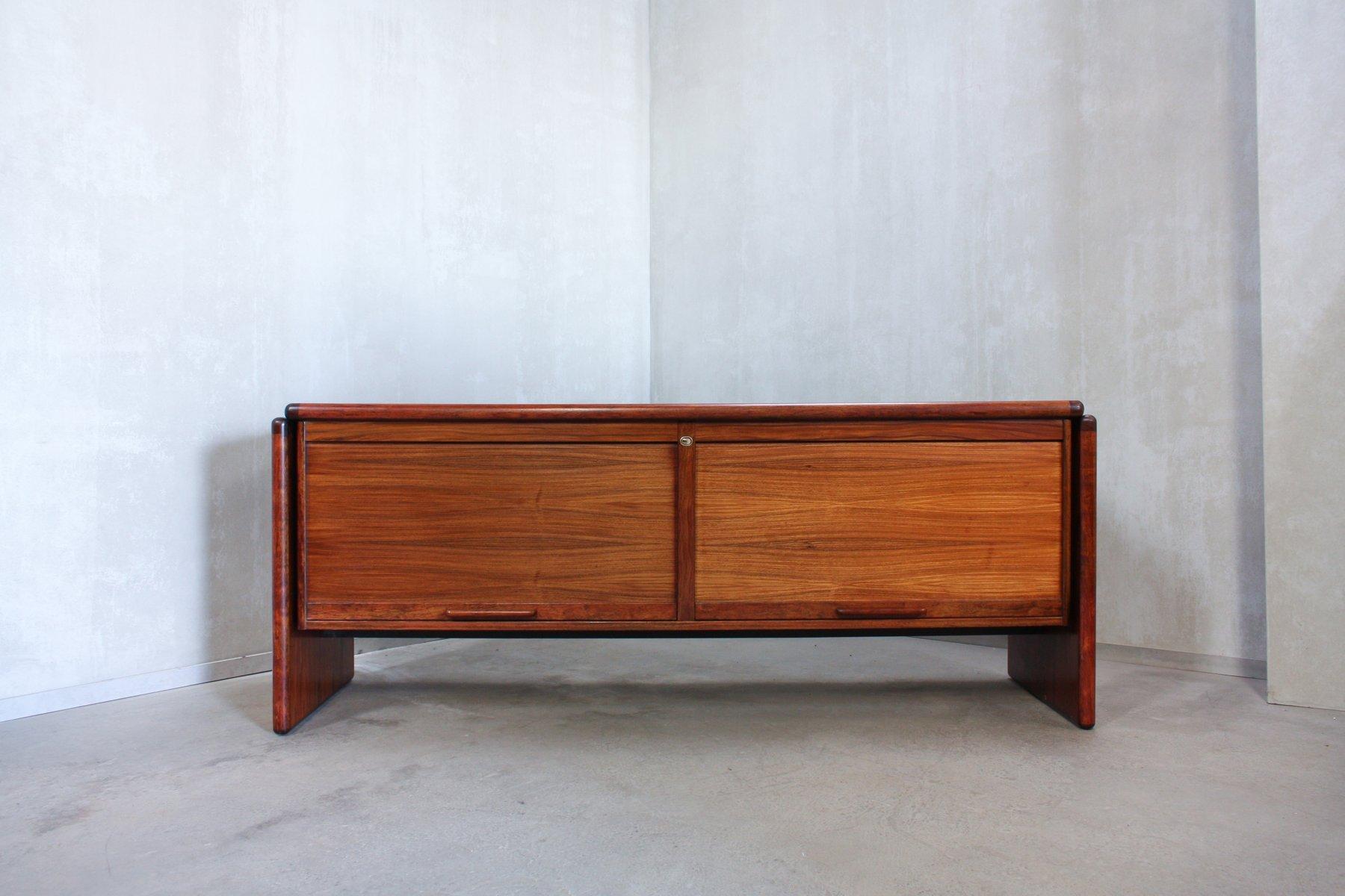 Sideboard aus Palisander von Dyrlund, 1960er